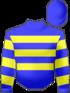 Sc Anxa Horse Asd