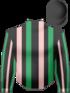 Scud. Zeus Horse Dgv